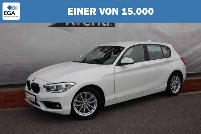 BMW 1181er -  i Advantage *Navi*Steptronic*LED*SHZ*