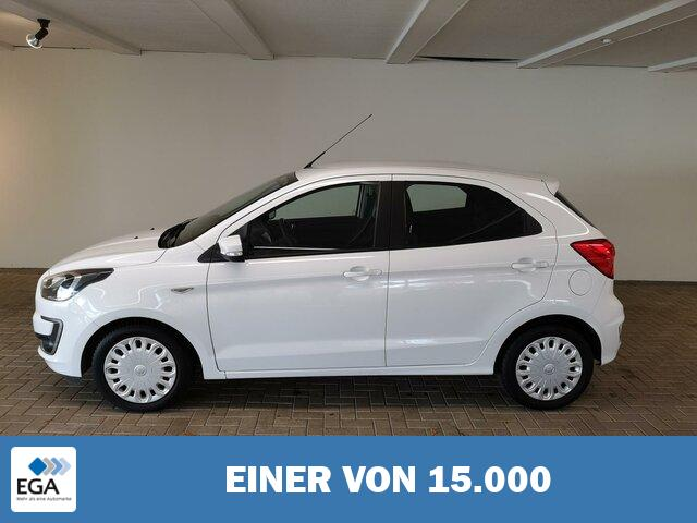 FORD KA+ TREND COOL + SOUND-PAKET I