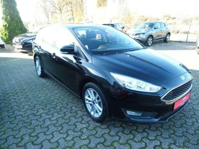 Ford Focus Turnier Trend 1.6, AAC,Bluetooth,Tempomat