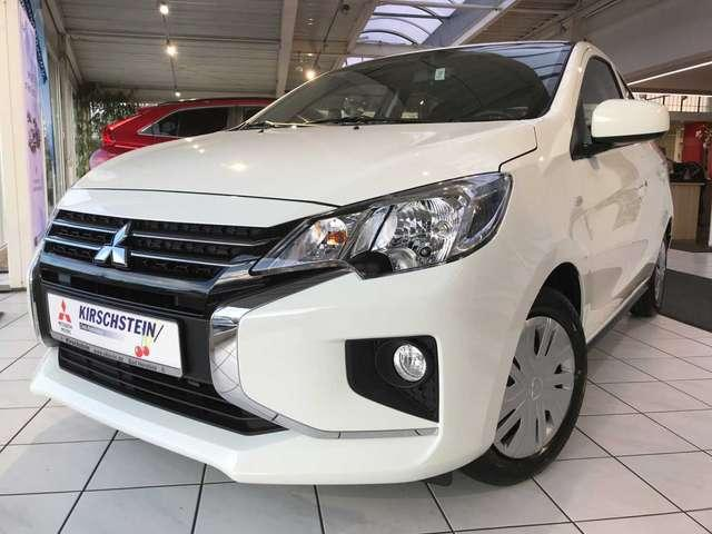 Mitsubishi Space Star 1.0 Intro Edition *sofort*