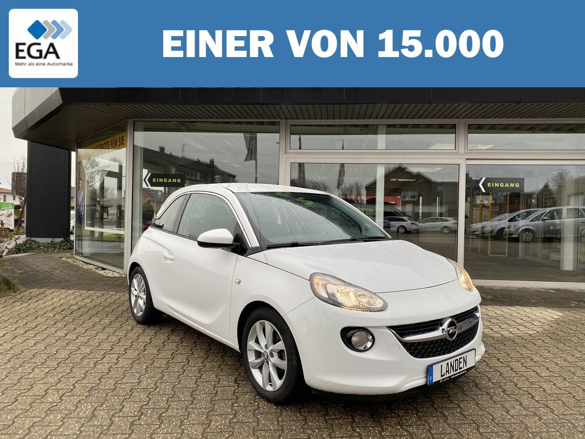 Opel Adam 1.4 Jam (PDC,Sitzh.,Garantie)