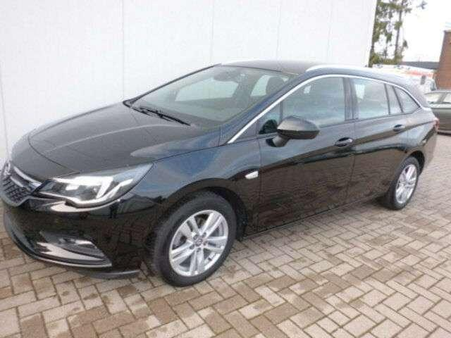 Opel Astra Sports Tourer 1,0 Innovation+Navi+AGR+DAB+