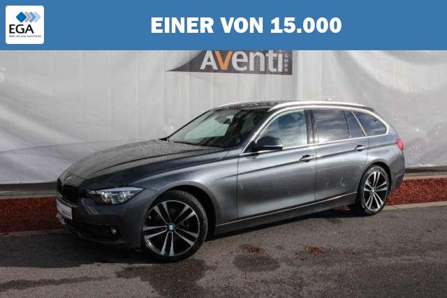 BMW 3203er -  d Sport Line Shadow *LED*Navi*Kamera*