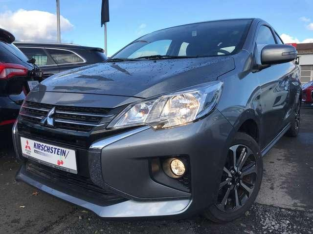 Mitsubishi Space Star 1.2 Algarve *sofort*