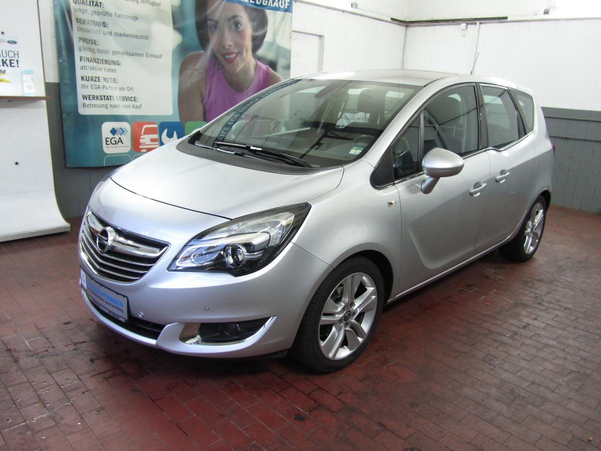 Opel Meriva B 1,4 Innovation