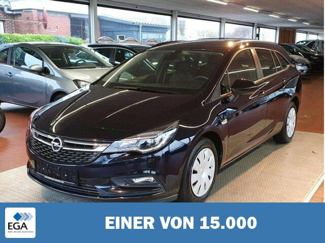 OPEL Astra K 1.0 Turbo Business