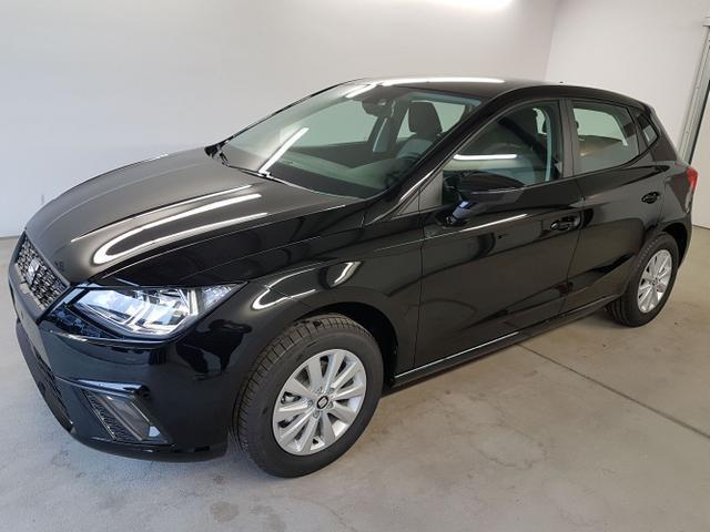 Seat Ibiza Style WLTP 1.0 TSI 81kW / 110PS 1.0 TSI...