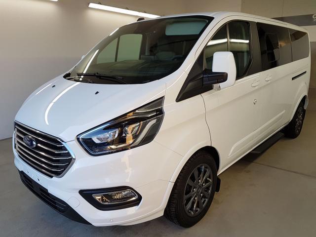 Ford Tourneo Custom Titanium X L2H1 WLTP 2.0 TDCi ...