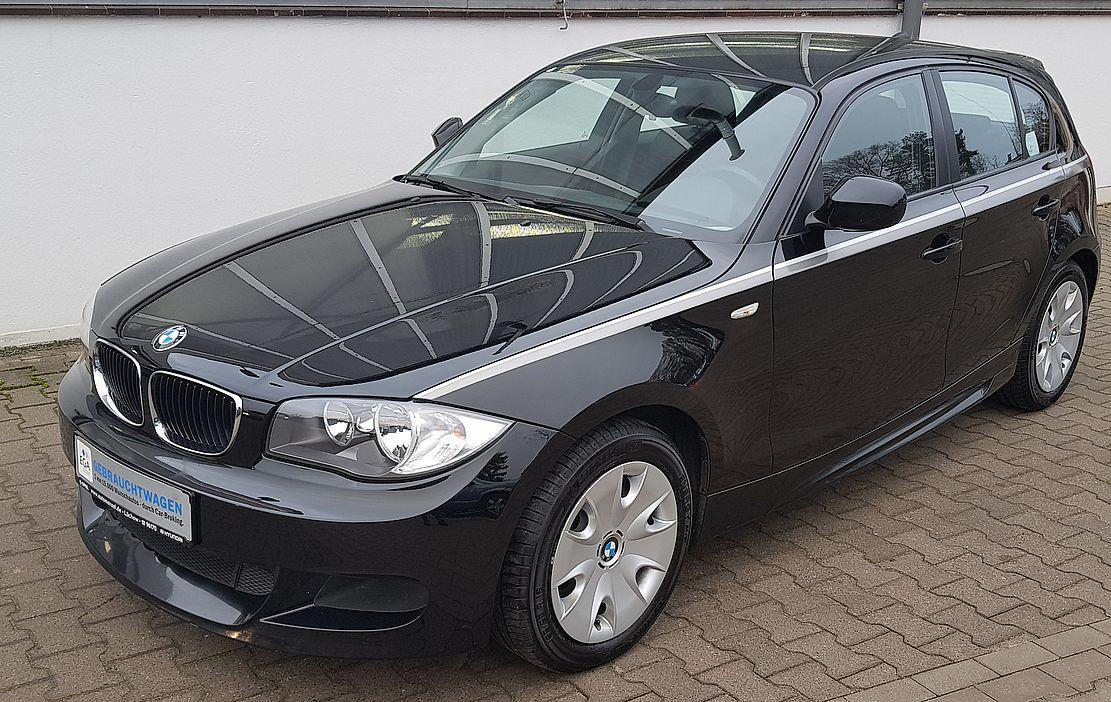 BMW 116i 5-trg Klima*PDC*Sitzhzg*AHK