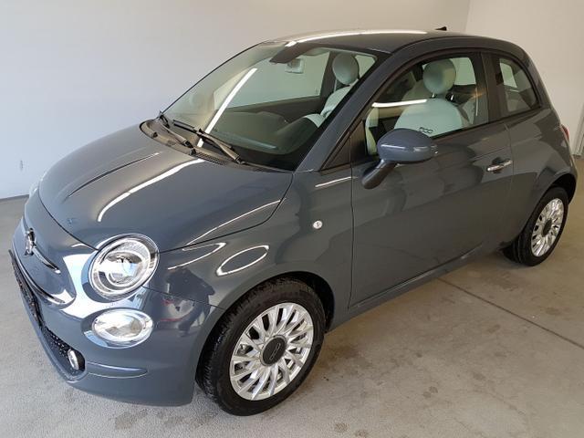Fiat 500 Lounge 1.0 Hybrid BSG 51kW / 70PS 1.0 Hyb...