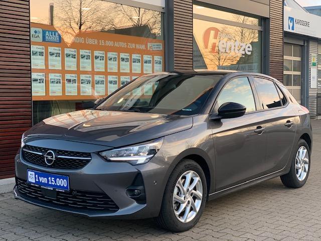 Opel Corsa F GS-Line Plus Kamera/LED Scheinwerfer