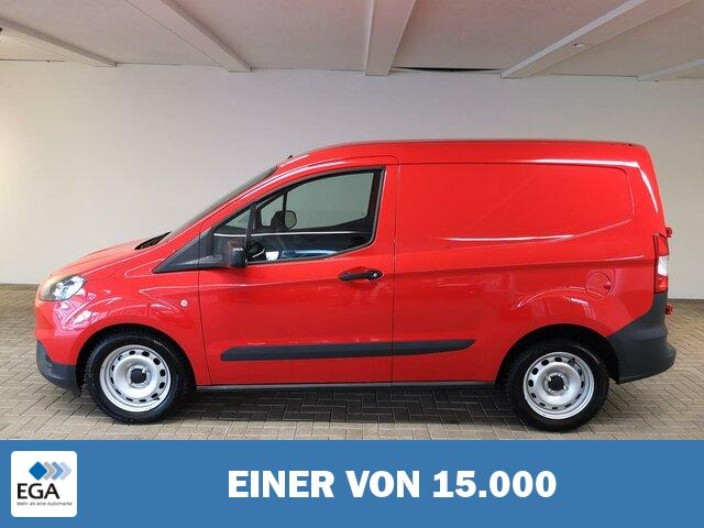 FORD TRANSIT COURIER KASTEN BASIS FUNKTIONS-PAKET 3 / HEIZBARE WSS