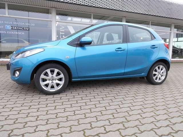 Mazda 2 1.3l MZR 55 kW (75 PS)