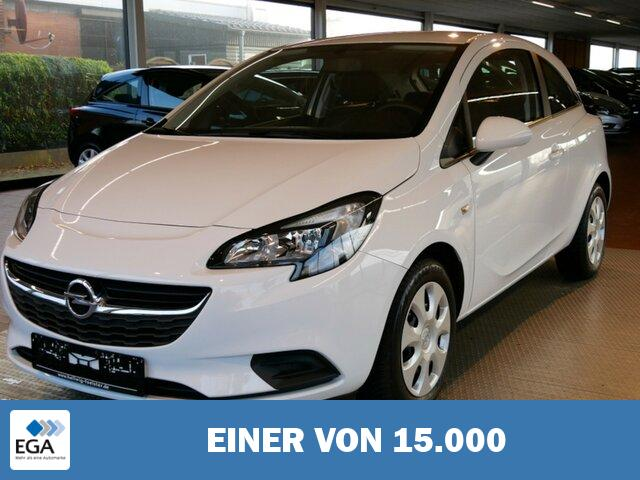 OPEL Corsa E 1.4 Turbo Edition