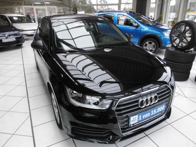 Audi A1 1.0 TFSI basis