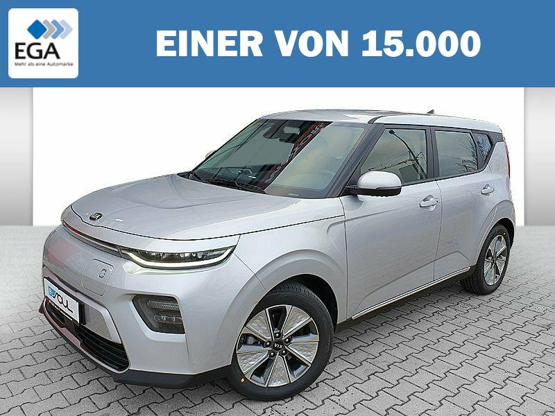KIA e-Soul Edition 7 3Phasen Eco-Paket