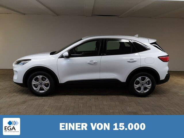 FORD KUGA COOL & CONNECT WINTER-PAKET / LMF / GANZJAHRESREIF