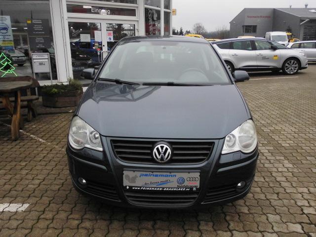 Volkswagen Polo 1.2 United