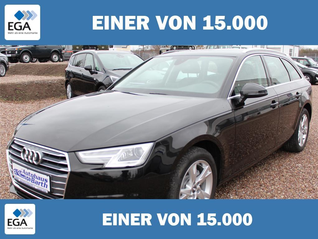 Audi A4 Sport * Xenon * SHZ * PDC * NAVI