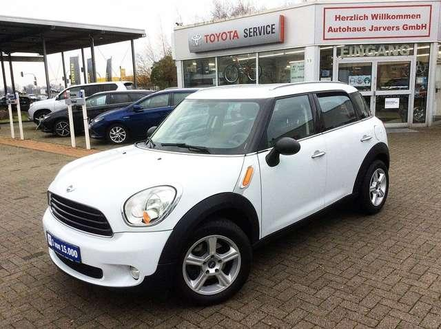 MINI One Countryman *Klima*Start/Stop*