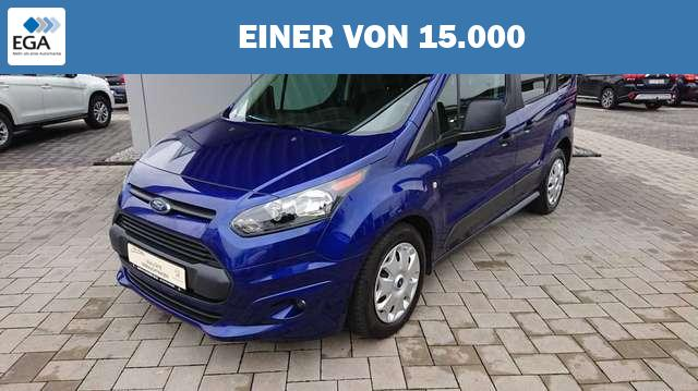 Ford Tourneo Connect 1.5TDCi Trend