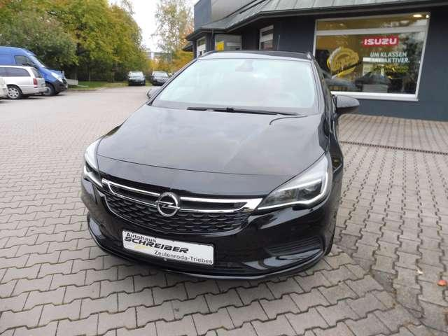 Opel Astra Sports Tourer Edition