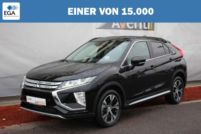 Mitsubishi Eclipse Cross 2.2 DI-D Top 4WD *Bi-LED*Navi*Pano