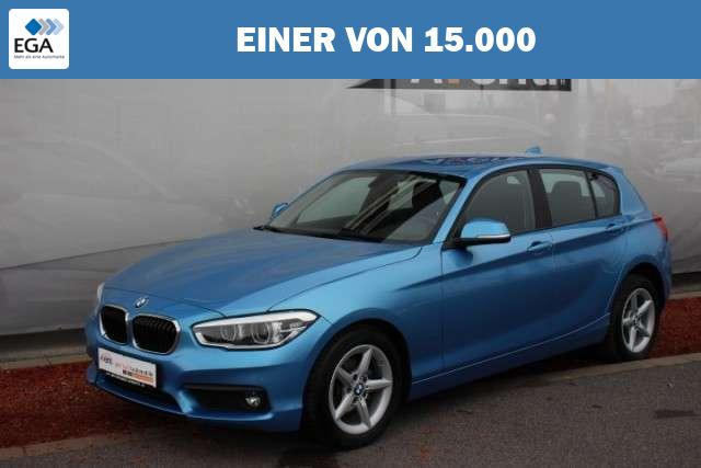 BMW 1181er -  i Advantage *LED*Kamera*PDC*SHZ*