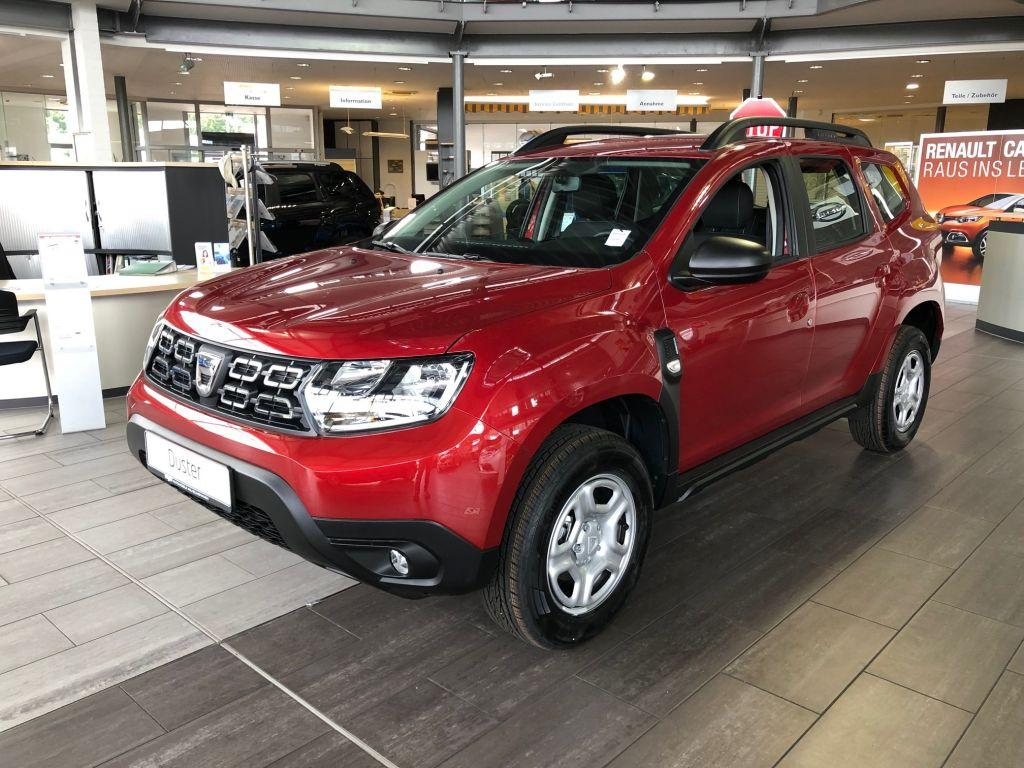 DACIA Duster TCe 100 Comfort *Weitere Farben*