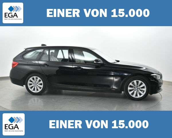 BMW 320d Tour Sport Line M Sport HEAD+HIFI+PROF+LED+