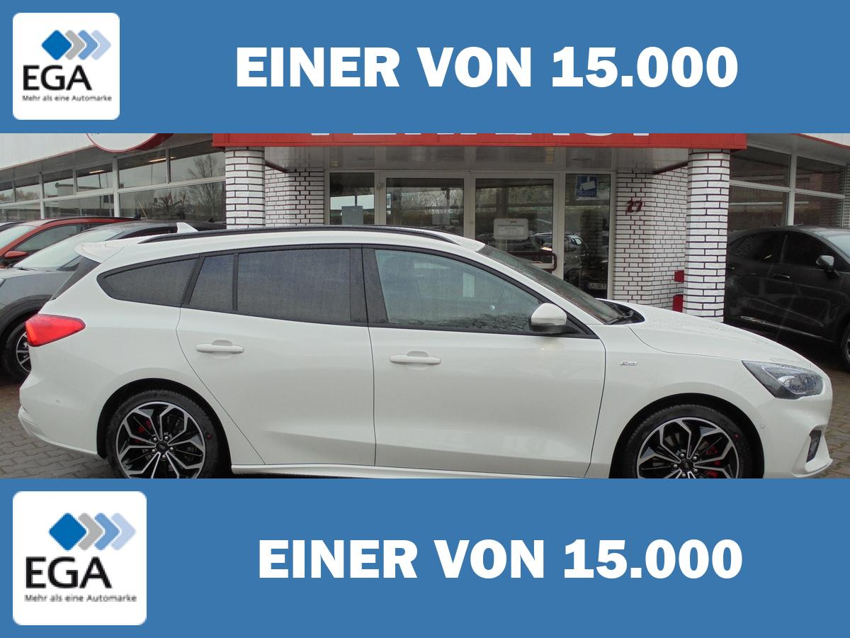 Ford Focus Turnier ST Line X 155PS MHEV / Technology / 18