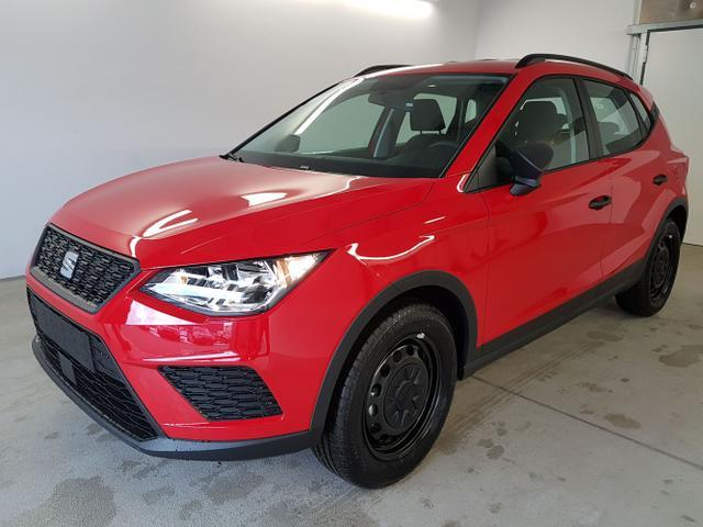 Seat Arona Reference WLTP 1.0 TSI 70kW / 95PS 1.0 ...