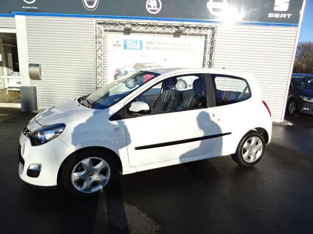 Renault Twingo 1.2 LEV 16V 75 EXPRESSION KLIMA*RADIO*BTH*ALU