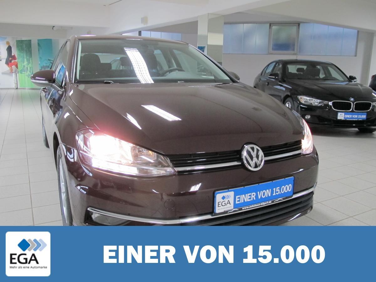 Volkswagen Golf 1.4 TSI,Comfortline,Nav.,PDC v+h,Sitzh.,Alufelgen,ACC
