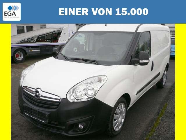 Opel Combo 1.6 CDTI L2H1 mit Klimaanlage und Einparkhilfe