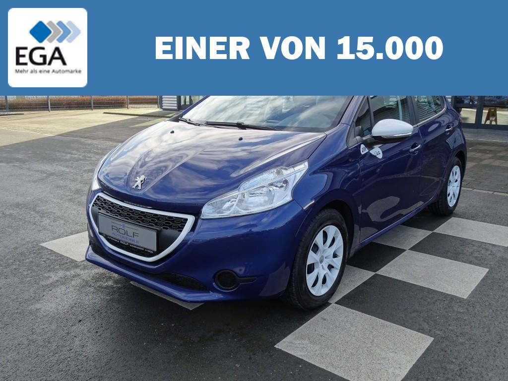 Peugeot 208  1.0   Like   Tempomat   Klima   Radio-CD