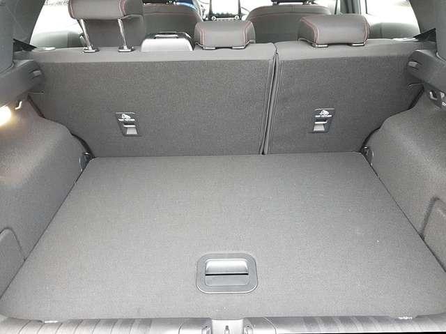 Ford Puma 1.0 EcoBoost Hybrid 125PS ST-Line Klimaautomatik S