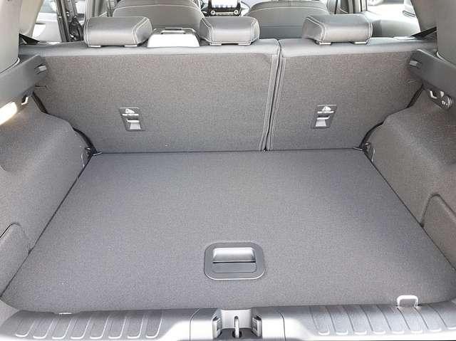 Ford Puma 1.0 EcoBoost Hybrid 125PS Titanium Klimaautomatik