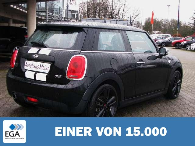 MINI One SALT***VIUSUAL BOOST***KLIMA***17 ZOLL