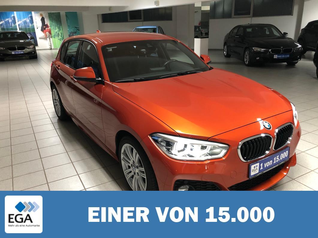 BMW 125i, M-Sport, Performance Power Kit *Adaptives Fahrwerk