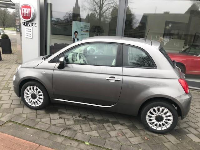 Fiat 500 500 Lounge 1,0 Hybrid