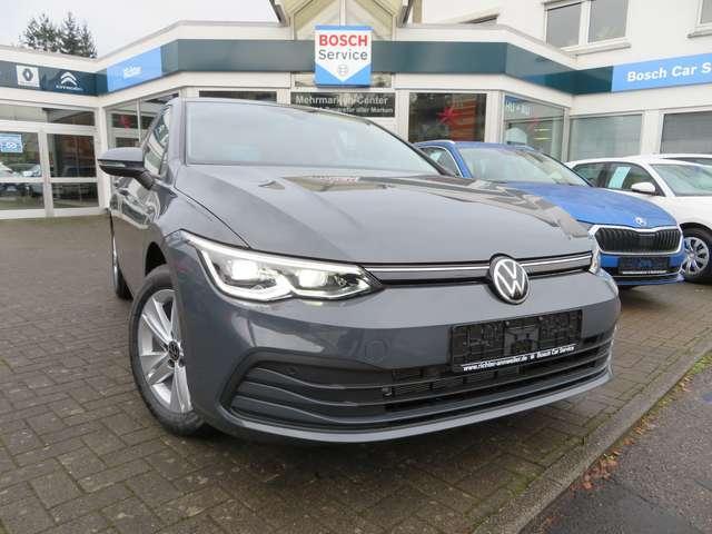 Volkswagen Golf VIII Lim. Life LED Virtual DAB
