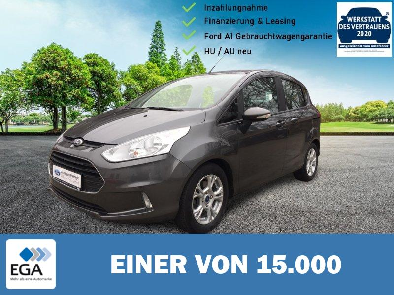 Ford B-Max 1.0 EcoBoost Start/Stop EU6 Trend Start/Stopp