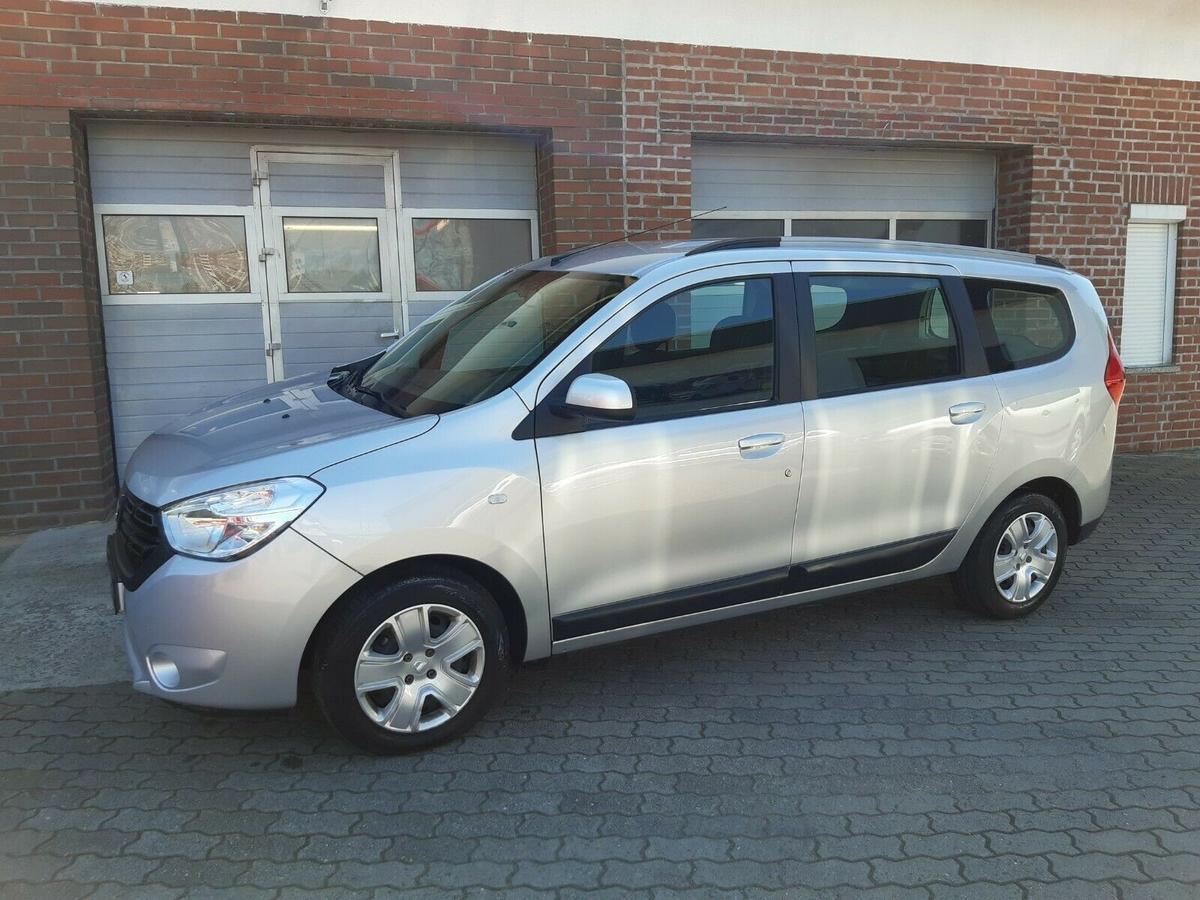 Dacia Lodgy 1.6 Klima