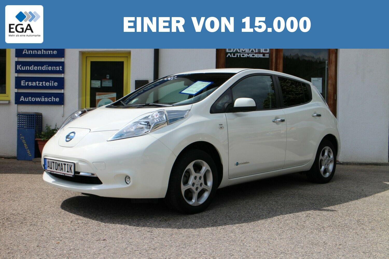 Nissan Leaf Acenta inkl. Batterie!!  AKTION