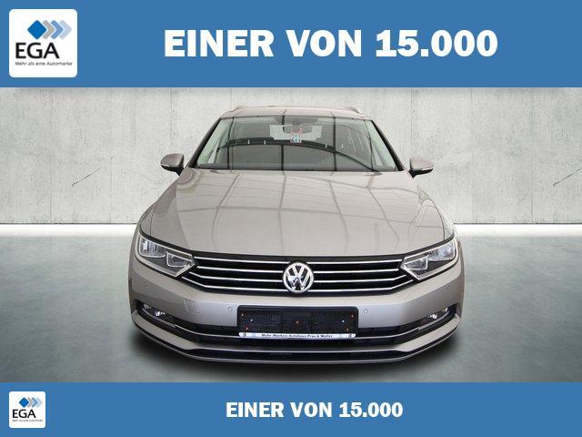 VW Passat Variant 1.4 TSI ACT BMT 7-DSG Comfortline