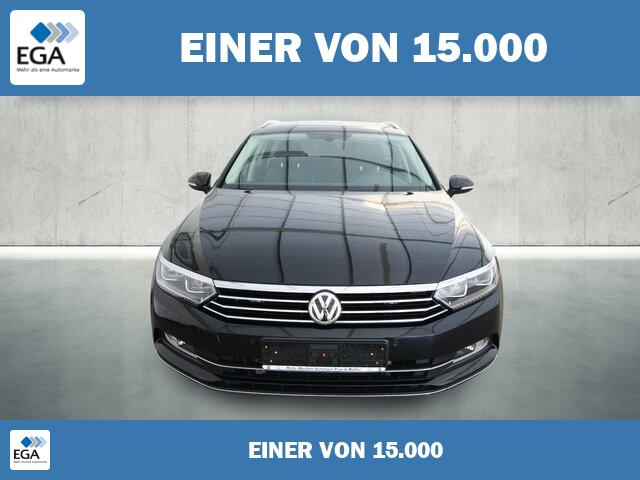 VW Passat Variant 1.8 TSI BMT 7-DSG Highline LED