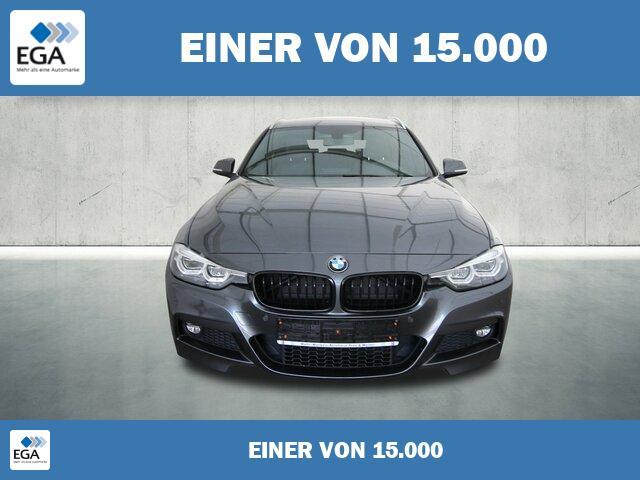 BMW 320i Touring M Sport Shadow NAVI*FULL-LED*LEDER