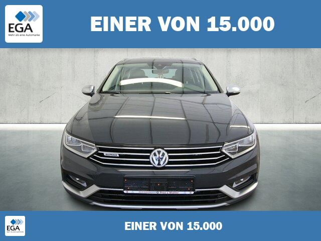 VW Passat Alltrack 4M 2.0 TDI BMT SCR DSG NAVI*ACC