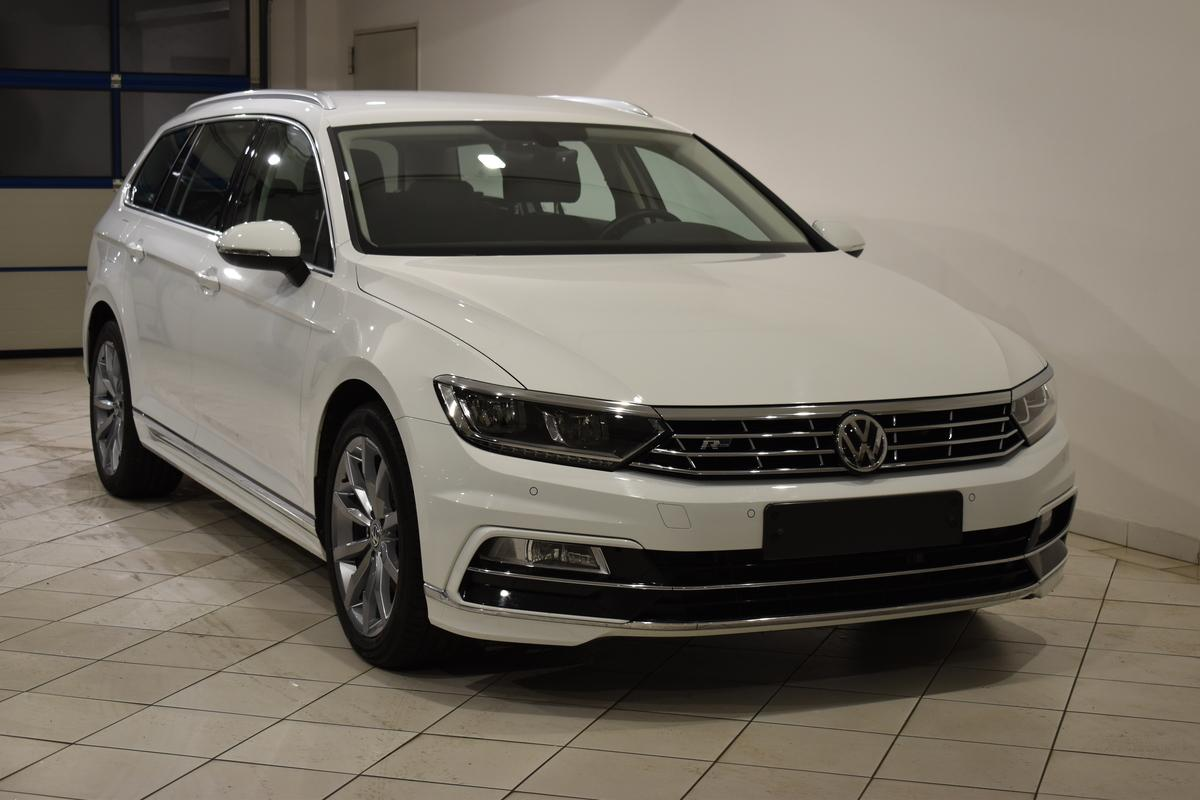 Volkswagen Passat Variant 1.5TSI R-LINE LED Garantie 5/23
